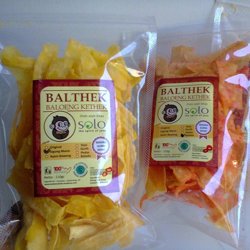 Balthek